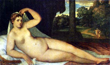 Lambert Sustris - Venus