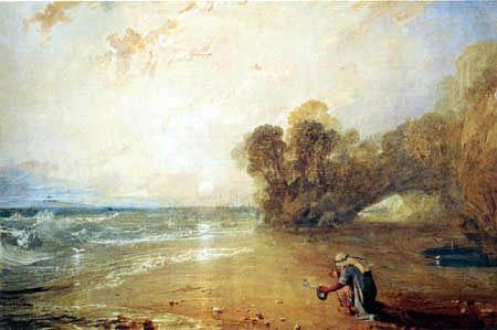 Joseph Mallord William Turner - Chryses