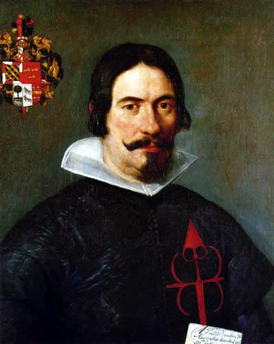 Diego R. de Silva y Velázquez - Francisco Bandrés de Abarca