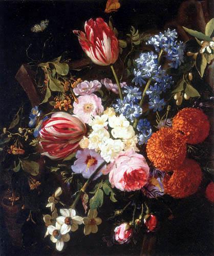Gaspar Pieter Verbruggen - Blumenstrauß
