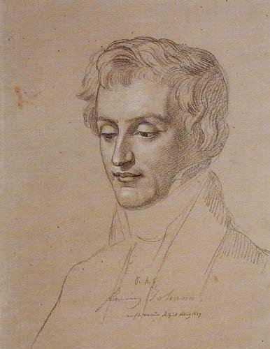 Carl C. Vogel von Vogelstein - Prince John of Saxonia