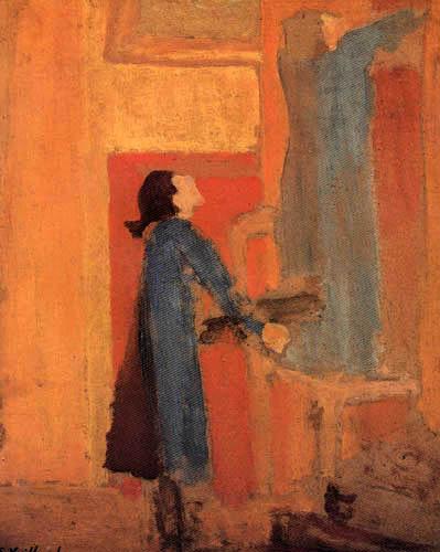 Edouard Vuillard - Two Women