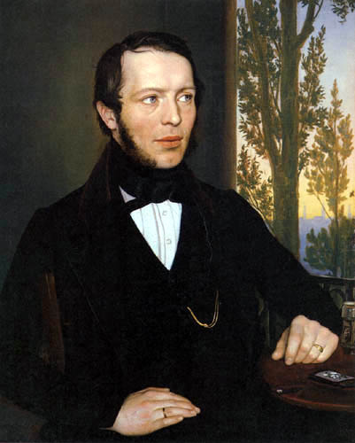 Friedrich Wasmann - The Brother of the Artist