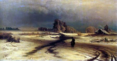 Fjodor Wassiljew - Thaw