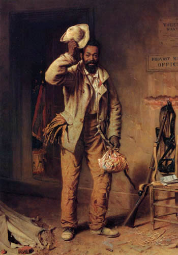 Thomas Waterman Wood - A Bit of War History: The Contraband