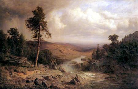Alexander Helwig Wyant - Tennessee