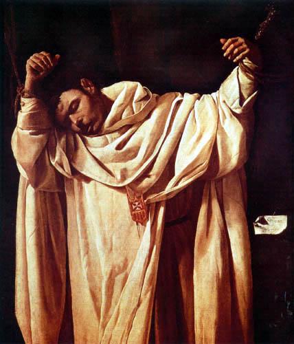 Francisco de Zurbarán - Martyrdom of St Serapio