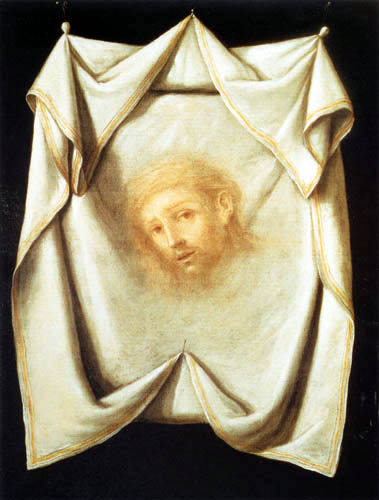 Francisco de Zurbarán - Holy Vision